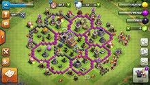 قريهClash of clans