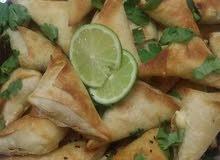 اكلات مصرية جاهزة وللتفريز