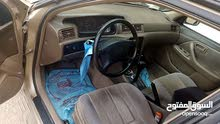 Beige Toyota Camry 1999 for sale