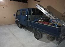Used 2000 Bongo