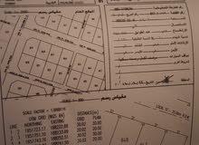 ارض للبيع مربع 600م