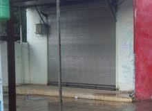 محل /مخزن/اللايجار حواره شارع المطحنه تحت المطحنه ب 500متر