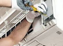 Sajid Mehmoud A/C and Refr. Repairing Company