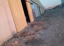 مستودعات جبل علي للبيع 40000 بناء مسحات الارض75000
