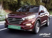 Automatic  Hyundai 2018