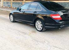 Automatic Mercedes Benz 2012 for sale - Used - Tripoli city