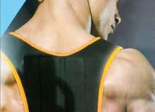 حزام الظهر الاصلي لاستقامة الظهر