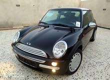 Used condition MINI One 2008 with 0 km mileage