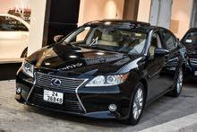 لكزس 2014 Lexus ES300h