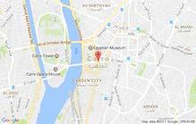 شقة للبيع 70م بالقاهرة
