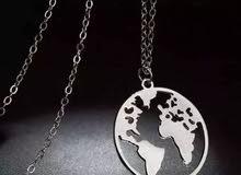 سلسلة الكرة الأرضية