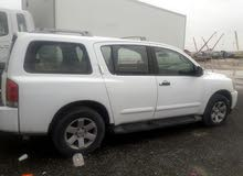 nissan armada good condition 2006