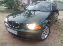 BMW 323i 1999