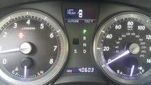 Available for sale! 20,000 - 29,999 km mileage Lexus ES 2012