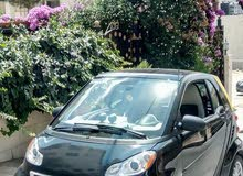Used Mercedes Benz Smart in Amman