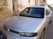 Kia Sephia car is available for a Week rent