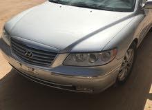 Used Hyundai Azera in Benghazi