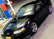 Used condition Ford Mustang 2003 with  km mileage