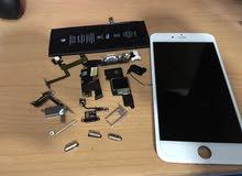 قطع غيار ايفون 6بلس