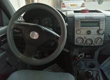 Gasoline Fuel/Power   Mazda Other 2008