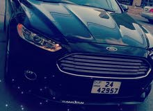 Best rental price for Ford Fusion 2014