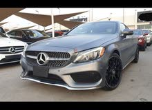 c300 coup amg edition 1
