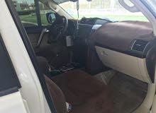 Toyota Prado 2017 in Abu Dhabi - Used
