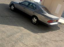 Grey Lexus LS 1996 for sale