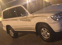 Automatic Toyota 1999 for sale - Used - Buraimi city