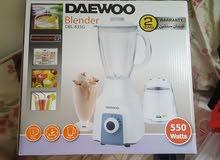 Blender DAEWOO DBL-835G