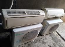 جهازين يونيون إير يوني فاي 1.5 بارد ساخن
