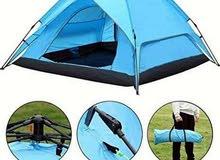 خيمة 5 أشخاص اوتماتكيك