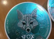 وايت فوكس white fox