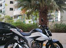 Suzuki Gixxer-250cc  Model 2020