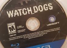 شريط WATCH DOGS سوني 3