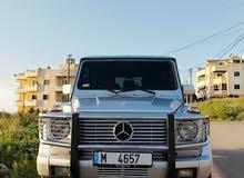 Mercede-Benz G500 G-class