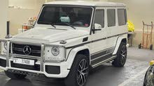 MB G63 AMG for sale