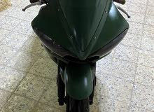 للبيع دراجة ياماها Yamaha R6/600cc مديل 2005
