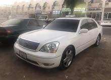 Lexus 430. 2002 very clean car