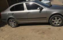 سكودا 2009 A5