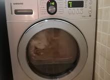 Samsung Washing Machine and Dryer