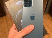 Iphone 12 pr Max 250gp with apple care+