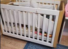 سرير اطفال جيجلز