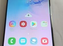 Samsung Galaxy S10 Plus Not Genuine
