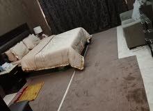 شقة ديلوكس للإيجار في سند