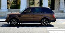 Range Rover 2011.sales