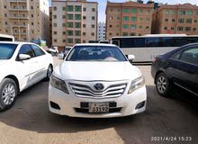 Toyota Camry 2010 car for Sale