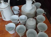 طقم شاي صيني