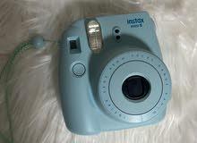 كاميرا Fuji Film instax mini 8