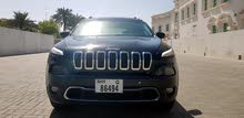 JEEP CHEROKEE 2016M FULL PANORAMA